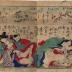 <i>Ehon</i> (絵本): <i>shunga</i> (春画)